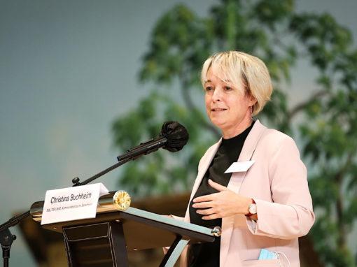 Kommunalpolitische Konferenz in Plötzky