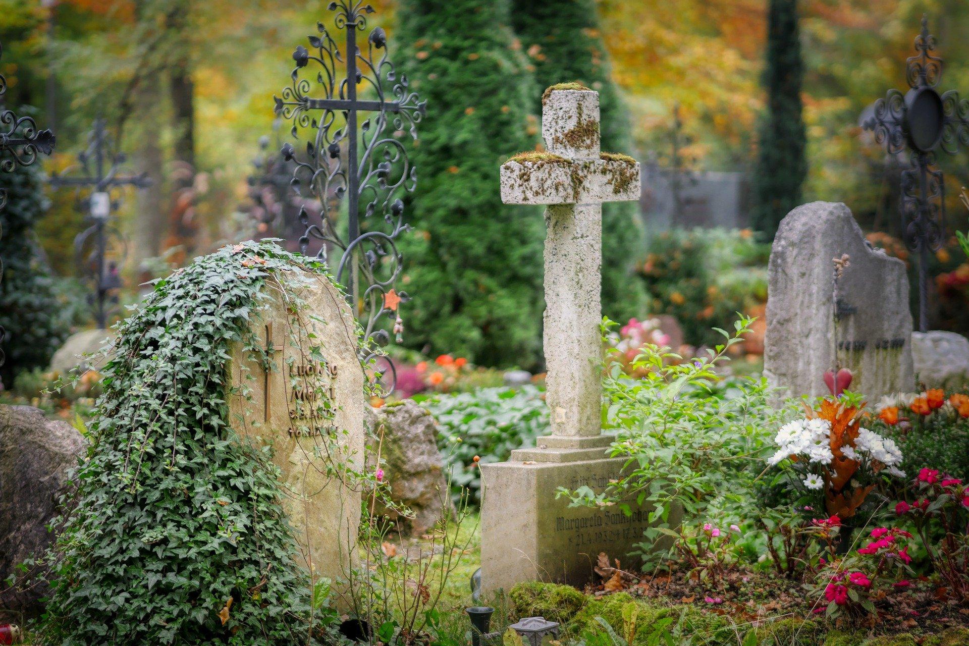 Friedhofsgebürenwerden teurer
